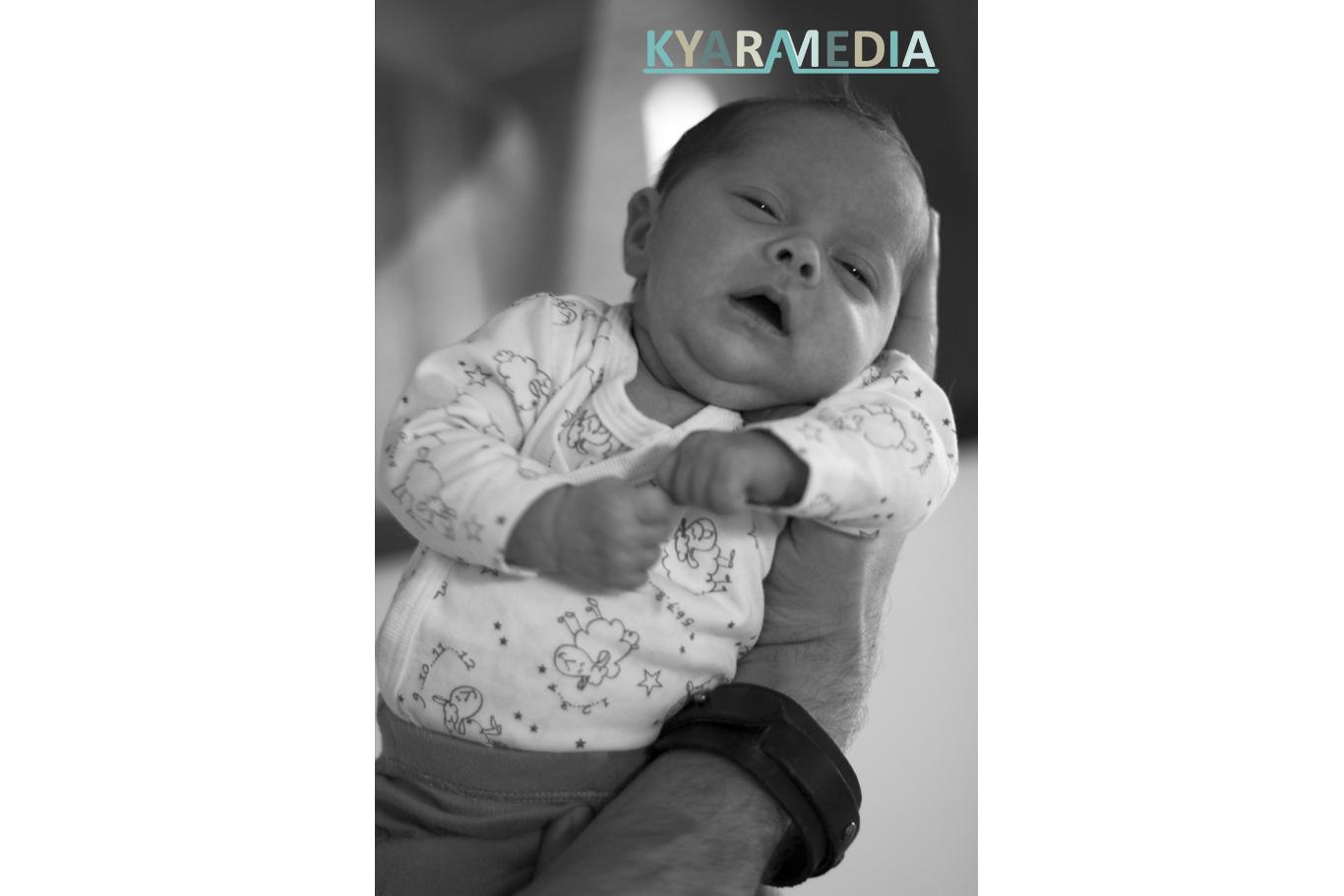 Kaylee - Fotografie